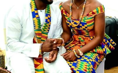 """Celebrating Black Love… The Akoma Way"""