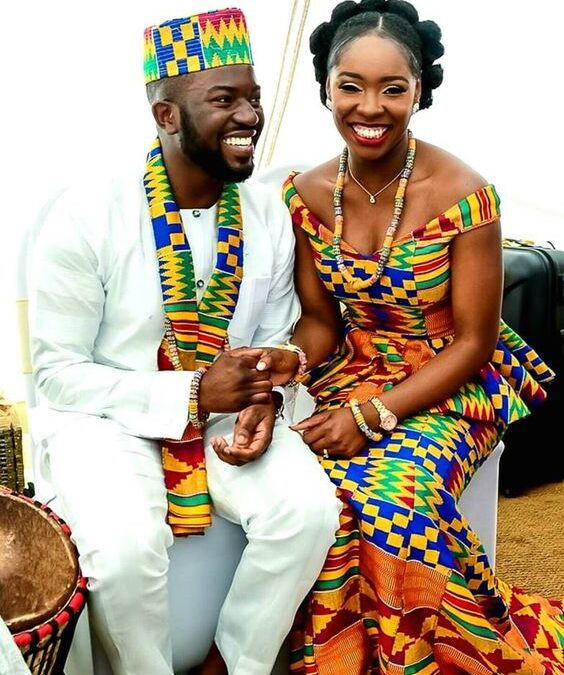 """Celebrating Black Love… 	The Akoma Way"""
